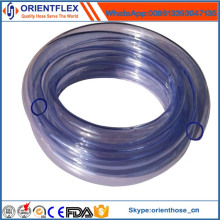 Flexible Clear Color PVC Clear Hose